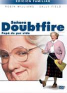 Se�ora Doubtfire, pap� de por vida