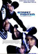 Street Fighter: La leyenda