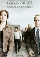 Ley y orden: Unidad de víctimas especiales (Law & Order: Special Victims Unit)