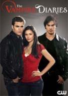 The Vampires Diaries (Crónicas vampíricas)