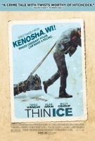 Thin Ice (The Convincer)