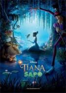 Tiana y el sapo (The Princess and the Frog)