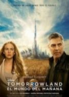 Tomorrowland: El mundo del ma�ana