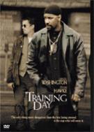Training day: Día de entrenamiento