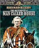 Un hombre llamado caballo
