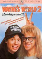 Wayne's world 2 - ¡Qué desparrame 2!