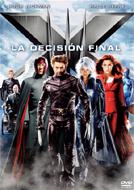 X-Men 3: la decisi�n final