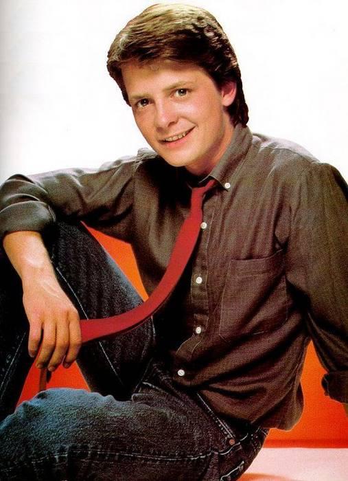 Fotos de Michael J. Fox - Videos y Fotos de Michael J. Fox Gratis