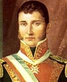Agust�n de Iturbide
