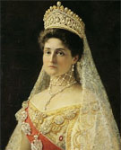 Alejandra Fiódorovna