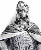 Alfonso VI El Bravo