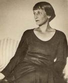 Anna Andréyevna Ajmátova