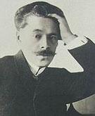 Antón Arensky