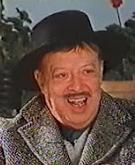 Antonio Garisa
