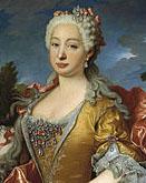 Bárbara de Braganza