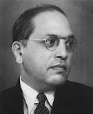 Bhimrao Ramji Ambedkar