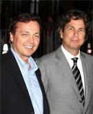 Bobby Farrelly y Peter Farrelly