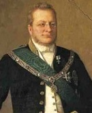 Camillo Benso, conde de Cavour
