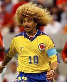 Carlos ''el pibe'' Valderrama
