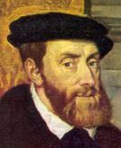 Carlos I de Espa�a y V de Alemania