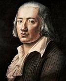 Christian Friedrich Hölderlin
