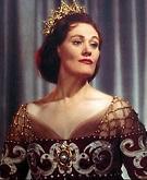 Dame Joan Sutherland