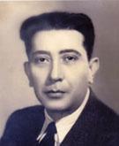 Enrique Salvador Mejia