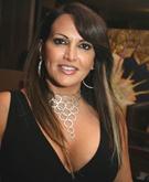 Fabiola de la Cuba