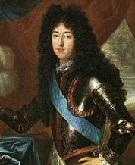 Felipe I Duque de Orleans