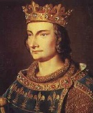 Felipe IV de Francia