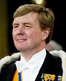 Guillermo Alejandro, rey de los Países Bajos