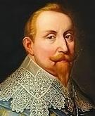 Gustavo II Adolfo de Suecia