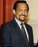 Hassanal Bolkiah