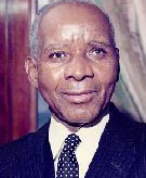 Hastings Kamuzu Banda