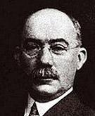 Henry Lawrence Gantt