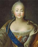 Isabel I de Rusia