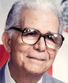 Joaquín Balaguer