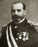 Jorge Montt