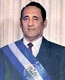 José Napoleón Duarte