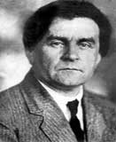 Kazimir Severínovich Malévich