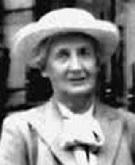 Lucy Wills