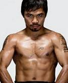 Manny Pacquiano