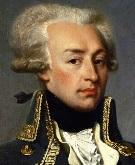 Marqués de La Fayette