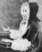 Marquesa Du Delfand