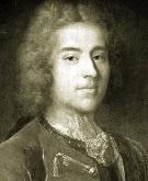 Nikolaus Ludwig von Zinz
