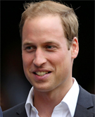 Pr�ncipe William