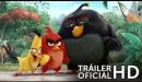 Angry Birds: La película - Tráiler Oficial HD en español
