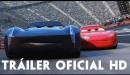 Cars 3 - Tráiler oficial en español HD