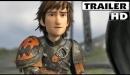 Cómo Entrenar A Tu Dragón 2 - Trailer 2014 Español