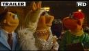 El tour de Los Muppets - Trailer Español